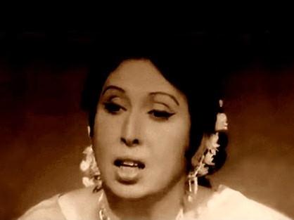Iqbal bano the pakistani songstress who sang of revolution for Iqbal bano ghazals