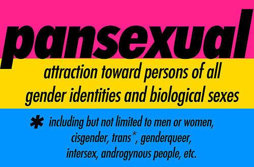 Mental pansexual