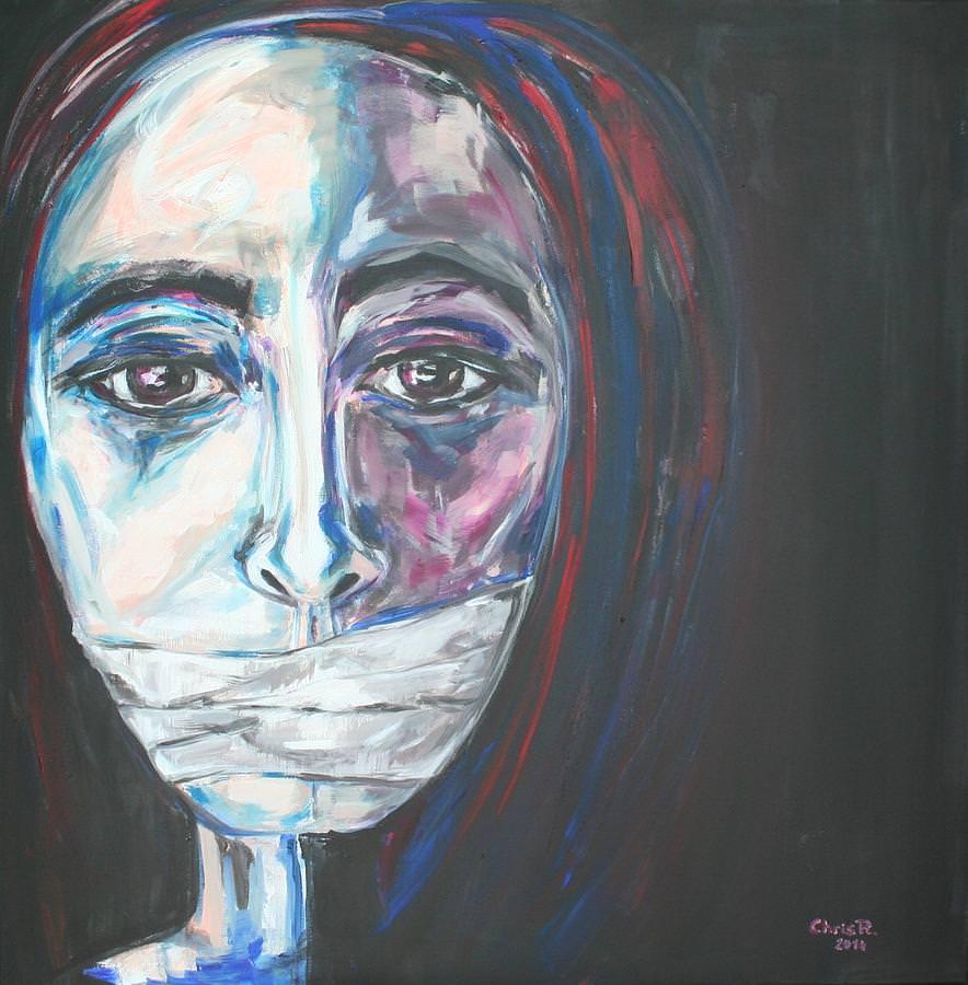 'औरत को इतना चुप मत कराओ कि वो बोलना ही भूल जाए|' Feminism In India