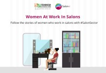#SalonSector: Women At Work In Salons