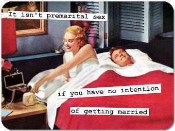 No Sex Until Marriage! The Hypocrisy Around Premarital Sex