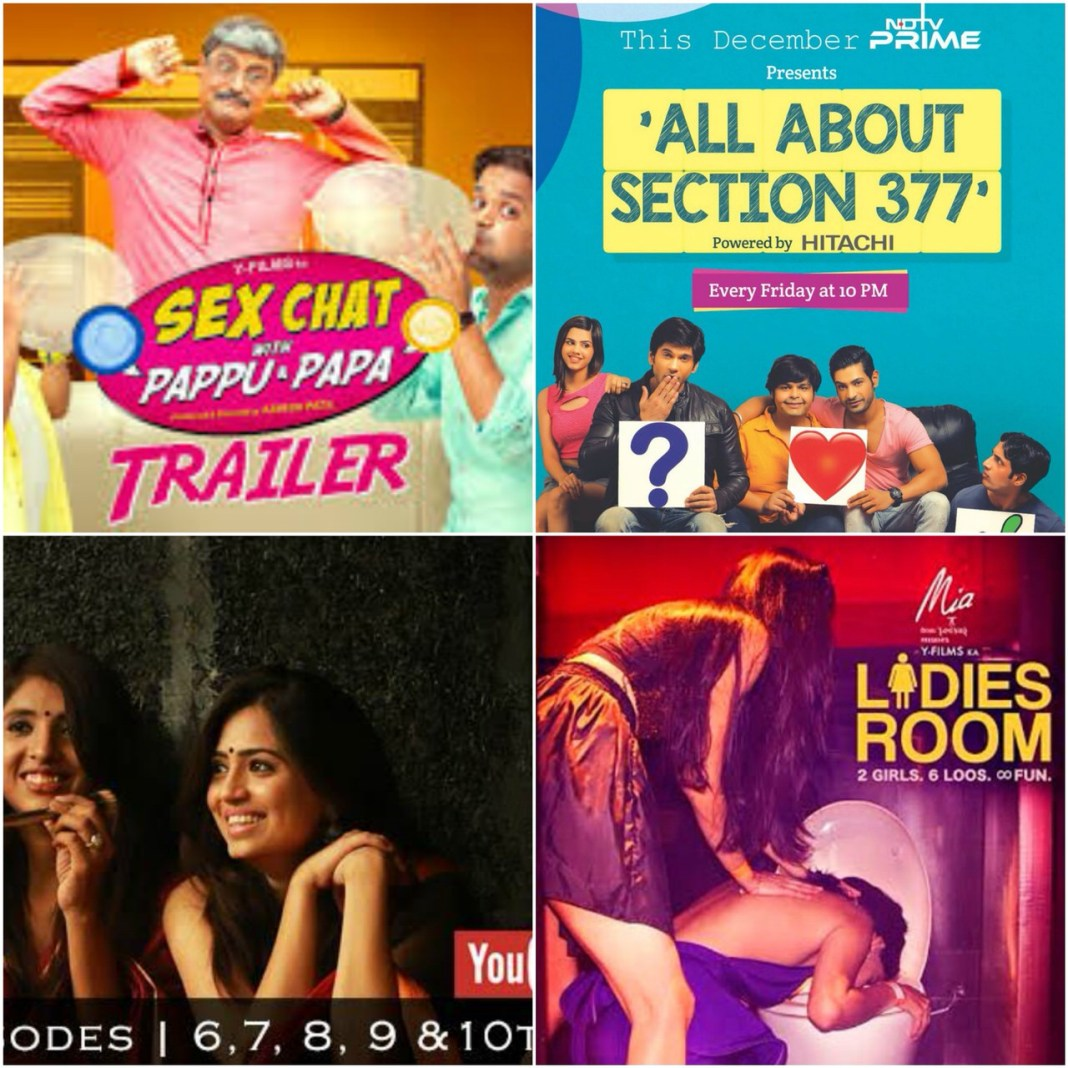 4 Progressive Web Series That Are A Must Watch | Feminism In India