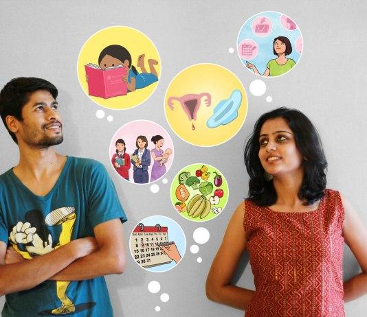 In Conversation With Menstrupedia: Changing The Narrative Around Menstruation