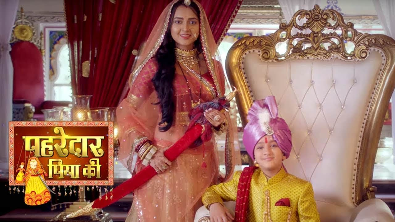 Pehredaar Piya Ki: Dissecting Pedophilia, Child Marriage And Regressive Gender Roles