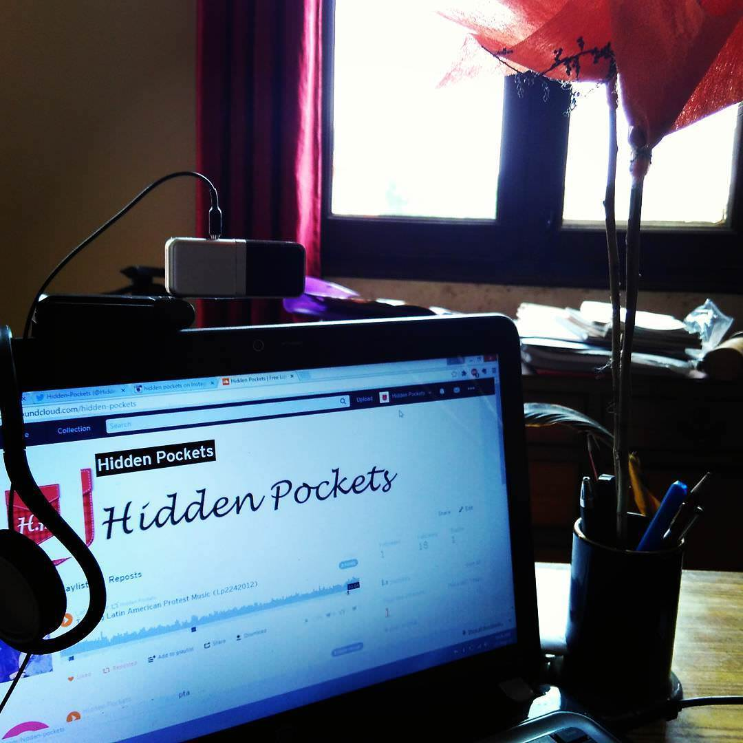In Conversation With Jasmine George From Hidden Pockets