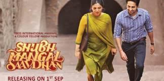 Shubh Mangal Savdhan Review