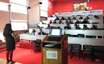 Workshop On Media Reportage Of Gender, Sexuality & Violence
