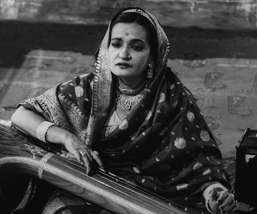 Begum Akhtar