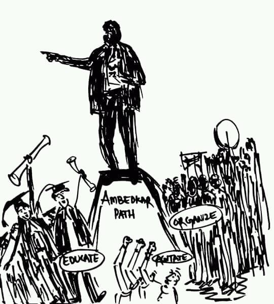 Dear Bahujan Students, You Are Not Alone In This Agrahara | Feminism In India