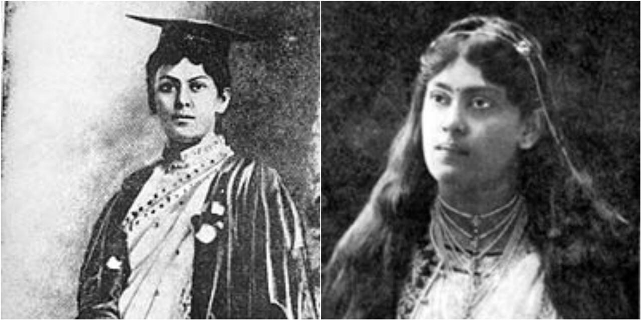 Founder Of India's First Women's Organisation - Sarala Devi Chaudhurani   #IndianWomenInHistory