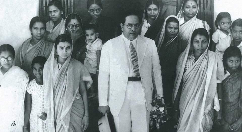 why ambedkar matters to the women s rights movement