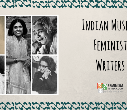 Watch: 5 Indian Muslim Feminist Writers You Should Know About