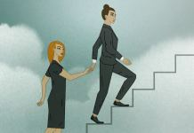 7 Ways Senior Women (And Men) Can Support Women At Work