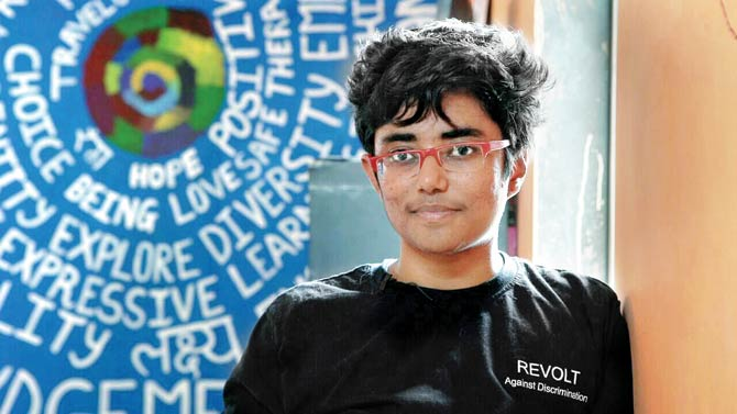 In Conversation With Robin Chaurasiya, Founder Of Kranti NGO