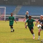 sports as development