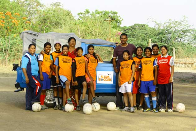 sports for development