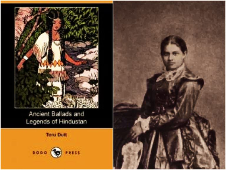 Toru Dutt: A Bengali Poet Known For Her Poetry In English And French | #IndianWomenInHistory