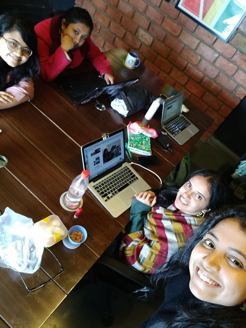 Women Human Rights Defenders: Wikipedia Edit-a-thon