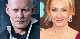 An Open Letter To J.K. Rowling On Casting Johnny Depp
