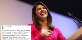 On Penguin, Women In Publishing and Priyanka Chopra | Feminism In India