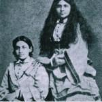 Toru Dutt and Aru Dutt
