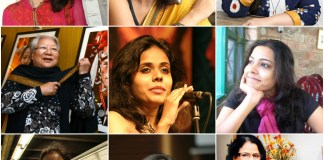 Indian women authors