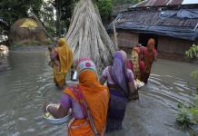 आपदा अध्ययन में औरत का दोयम दर्जा | Feminism In India