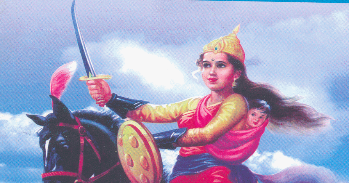 6 Indian Queens Who Fought Colonialism | #IndianWomenInHistory