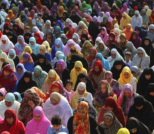 feminism in Kashmir