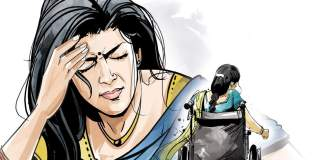 औरत पर दोहरी मार जैसा है फिज़िकल डिसेबिलिटी | Feminism In India