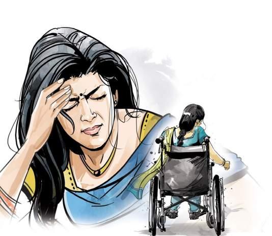 औरत पर दोहरी मार जैसा है फिज़िकल डिसेबिलिटी   Feminism In India
