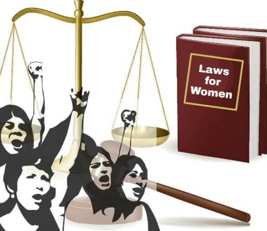 Feminist Judgement Project