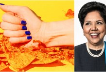 Indra Nooyi's Lady Chips And The Troubling Nature of Gendered Marketing