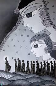 Madhubani artists