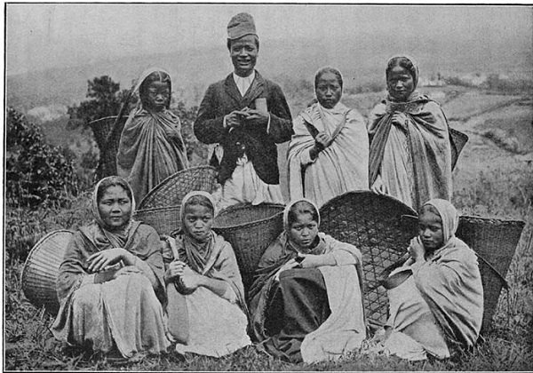 The Khasi Community Is Matrilineal, But Not Matriarchal
