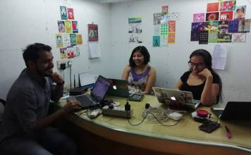 Indian Women Authors: Wikipedia Edit-a-thon