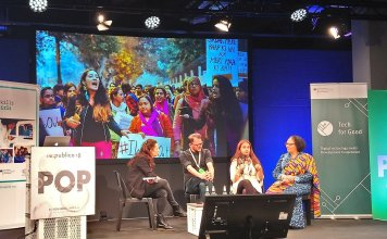 FII At re:publica 18 Conference In Berlin | Feminism In Inda