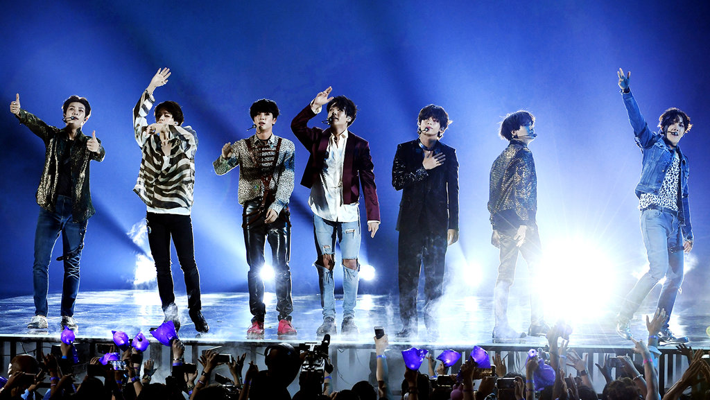 Why We Need To Rethink Our 'Criticism' Of BTS And K-Pop