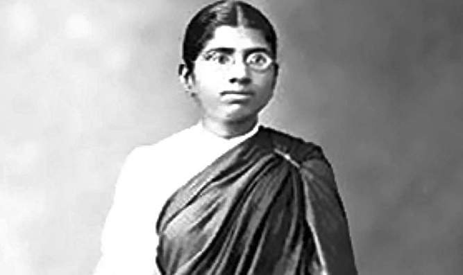 Dr  Muthulakshmi Reddy: Founder Of Adyar Cancer Institute