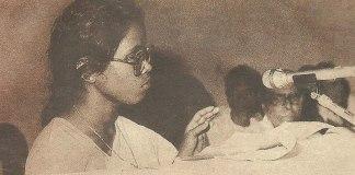 Chuni Kotal: First Woman Graduate From Lodha Tribal Community   #IndianWomenInHistory