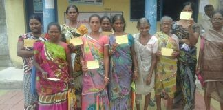 10,000 Women Sent Postcards To PM On International Widows' Day10,000 Women Sent Postcards To PM On International Widows' Day