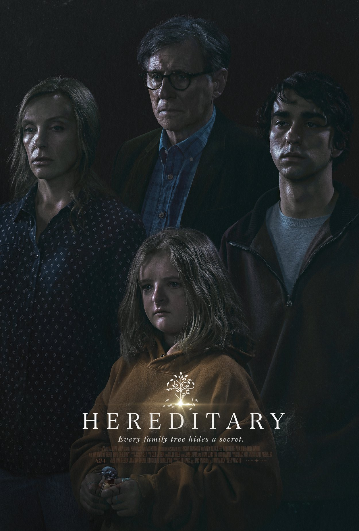 Hereditary Review: Great As A Metaphor, Not As A Movie | Feminism In India