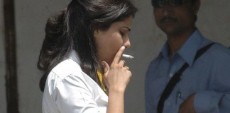 Smoking Kills, But So Does Patriarchy | Feminism In India