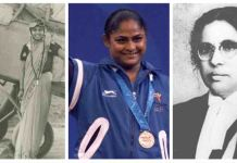 The Bold and the Zestful: 5 Pioneer Indian Women Across Fields