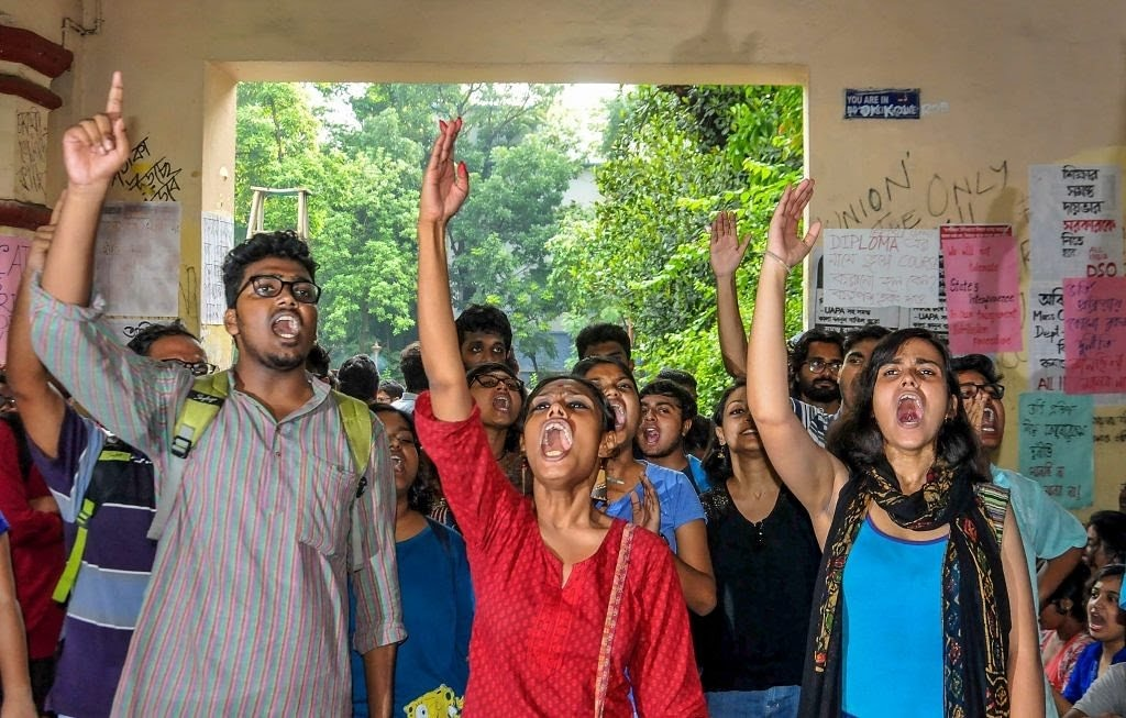Merit In The Time Of Nationalism: Why University Protests Matter