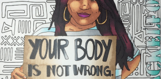 Why You Can't Love Yourself Into Losing Weight