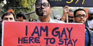 Queers of India Talk About Their Experiences With Section 377