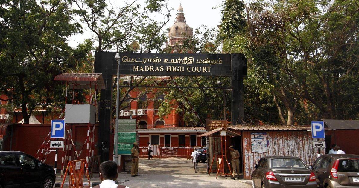 Single Parenting A Dangerous Concept: Madras High Court's Patriarchal Stance