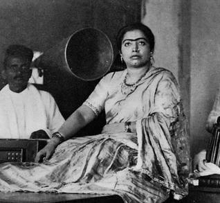 Gauhar Jaan: The Forgotten Doyen Of Hindustani Music | #IndianWomenInHistory
