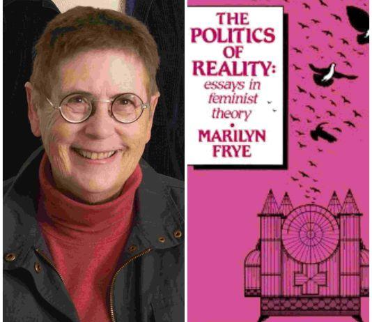 Are Men Oppressed Too? Understanding Oppression Through Marilyn Frye